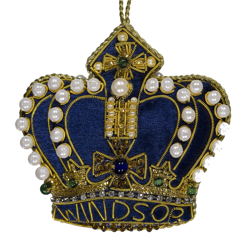 Merchandise for shop of St George's Chapel, Windsor Castle